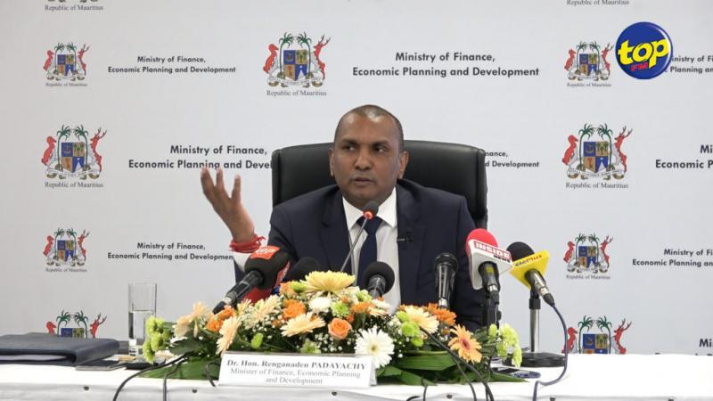 Notre économie va mal : Maurice est en récession après deux trimestres de contraction