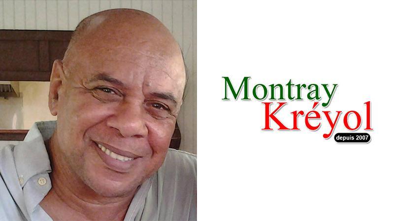 Robert Fontès ka soutyenn Montray Kréyol