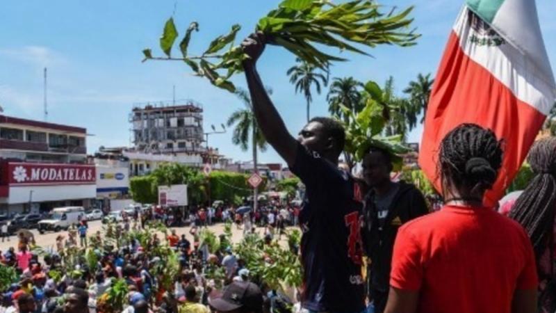 Les Mexicains noirs obtiennent enfin le respect et la reconnaissance du Mexique
