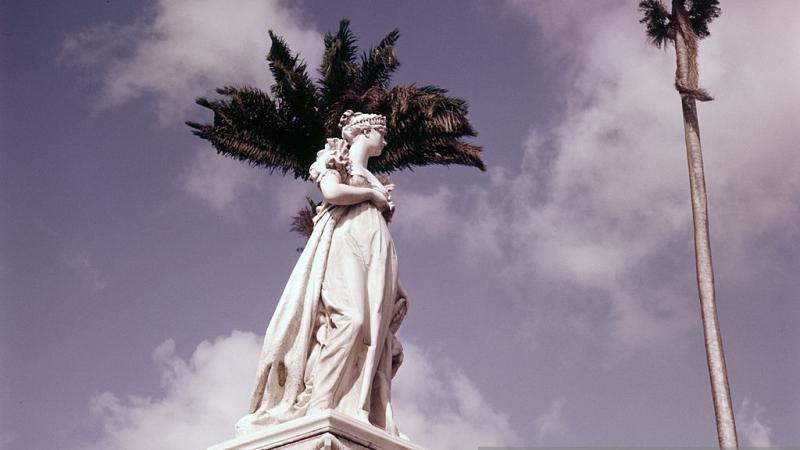 Les historiens n'accusent pas vraiment Joséphine de Beauharnais (Lettre -2- à Oliwon Lakaraïbe)