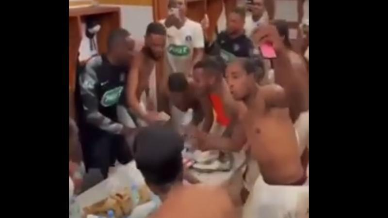 Guéguerre footballistique entre Gaulois basanés