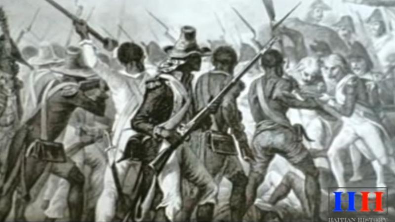 Histoire de l'immigration Arabe en Haiti