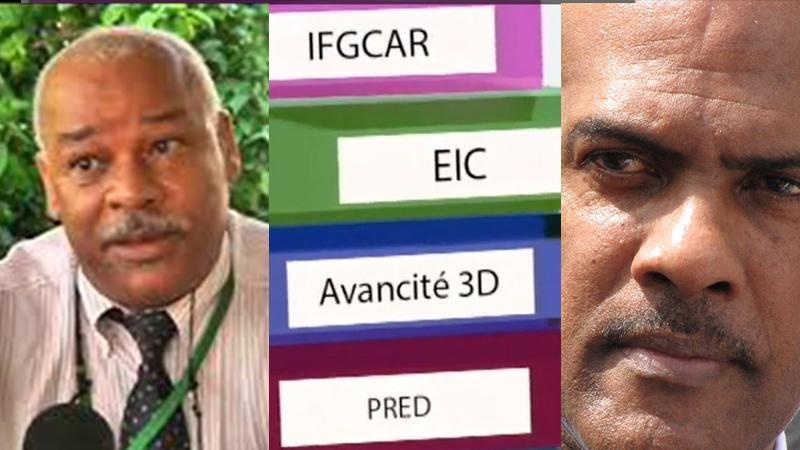 Pourquoi Fred Celimène, membre du PPM, ne doit pas revenir à l'Université des Antilles