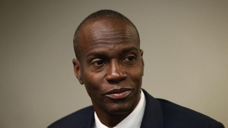 L'insécurité et la criminalité politiques en Haïti, de Dessalines à Jovenel Moïse*