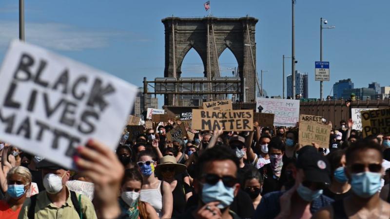 Black Lives Matter pourrait bien être le plus grand mouvement de l'histoire des États-Unis
