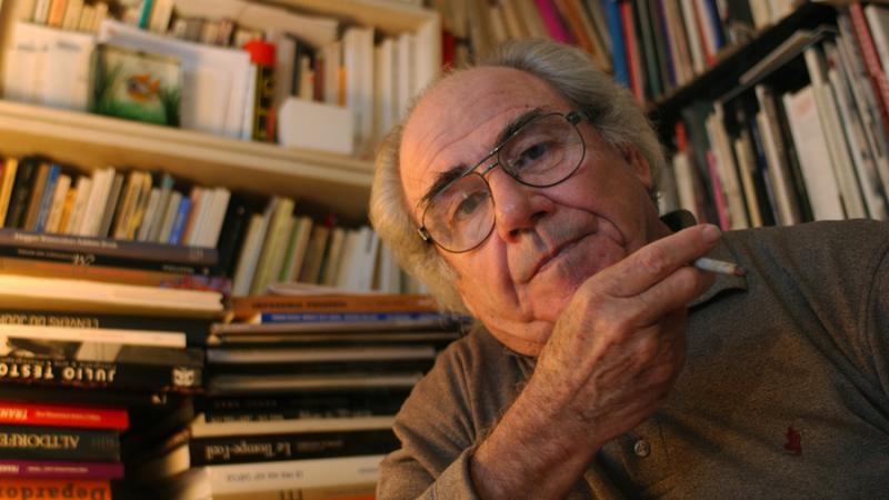Jean Baudrillard : « La haine peut être une ultime réaction vitale »