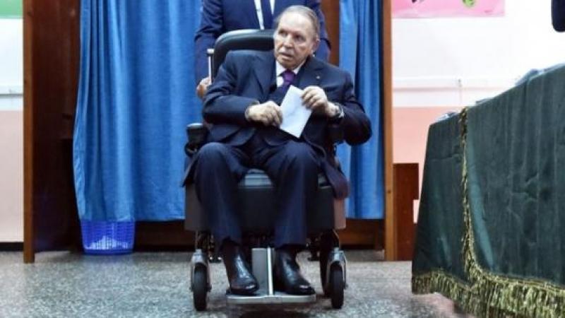 C'est une certitude, Abdelaziz Bouteflika n'est plus le centre du pouvoir
