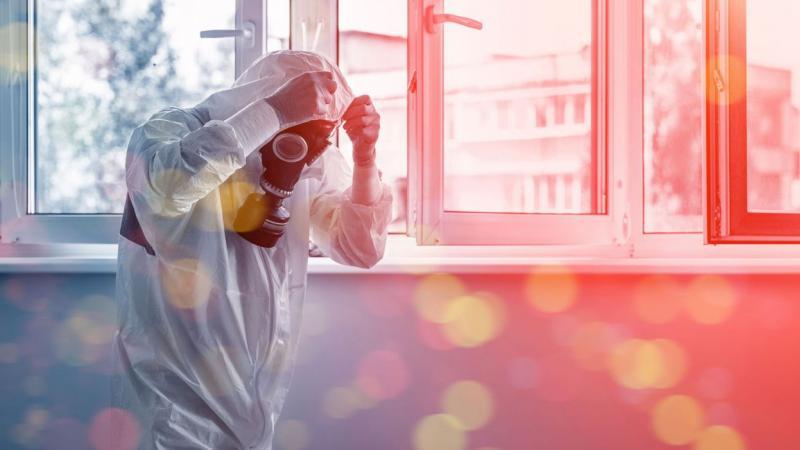 Pollution et propagation fulgurante du coronavirus, les particules fines montrées du doigt