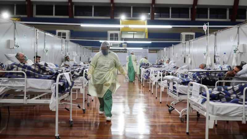 Au Brésil, la gestion de la pandémie vire au désastre