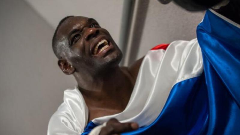 """Patrice Quarteron à Mennel Ibtissem : """"T'es un immonde cancer"""""""
