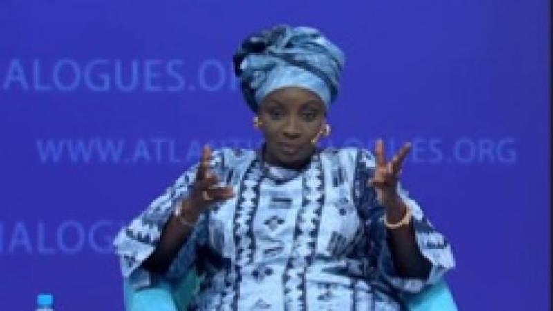 """Mimi Touré : """" Tant pis pour Israël de n'avoir pas compris que le Sénégal est un pays pas grand, pas riche, mais qui ne se laisse pas marcher sur les pieds """""""