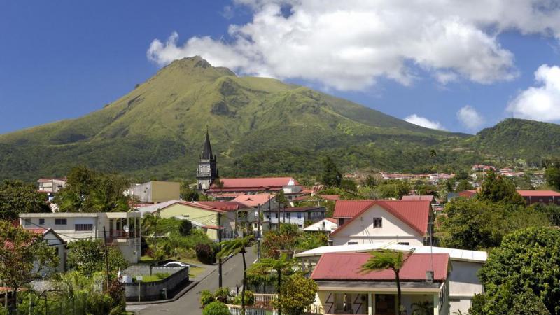 En Martinique, la situation invraisemblable des établissements scolaires fermés depuis cinq mois