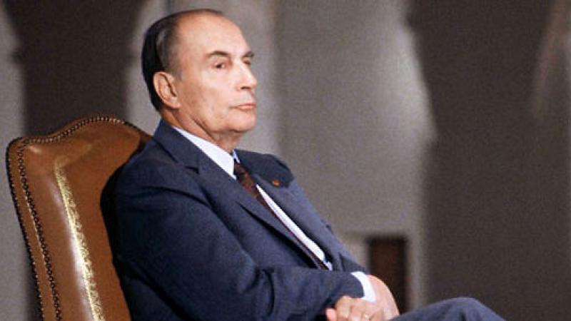 François Mitterrand, un guillotineur en Algérie