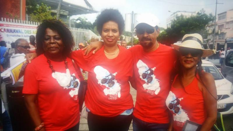 Parc Naturel de Martinique : le RDM et les ex-MIM poignardent le GRAN SANBLE dans le dos
