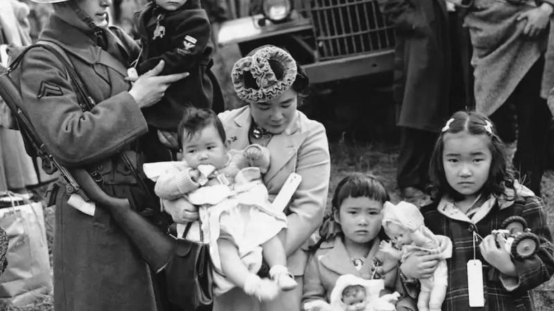 The long, ugly history of anti-Asian racism and violence in the U.S.