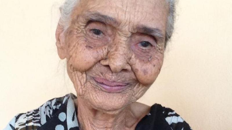 Mujer más longeva de República Dominicana tiene 118 años y vive en Hato del Yaque