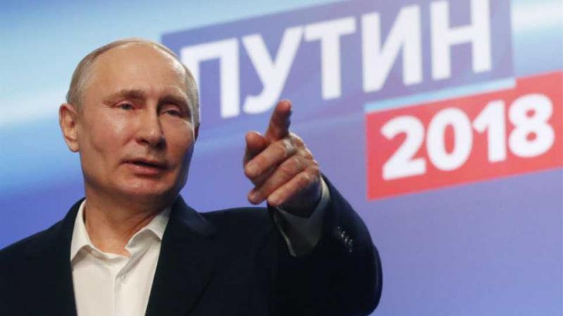العالم بعد انتخاب بوتين: حدّ فاصل بين مبتهجين وحزانى