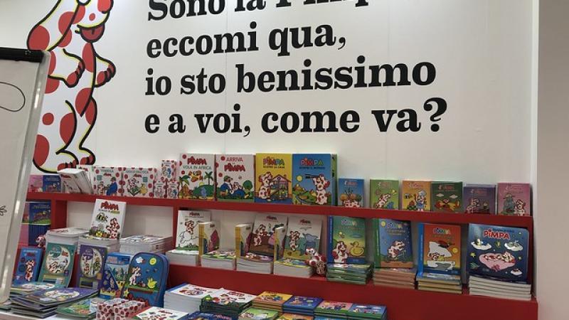 Dix années de traversée du désert s'achèvent pour l'édition italienne