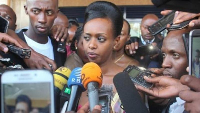 Rwanda: l'opposante Diane Rwigara arrêtée par la police