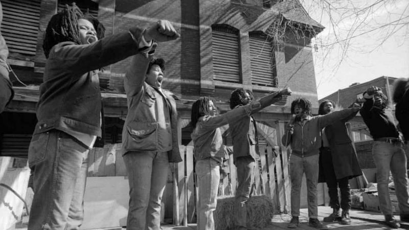 Les 19 radicaux noirs qui sont toujours en prison après quatre décennies