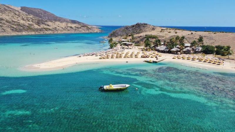 Dernière minute : et si les Antilles françaises étaient l'eldorado des vacanciers à Noël ?
