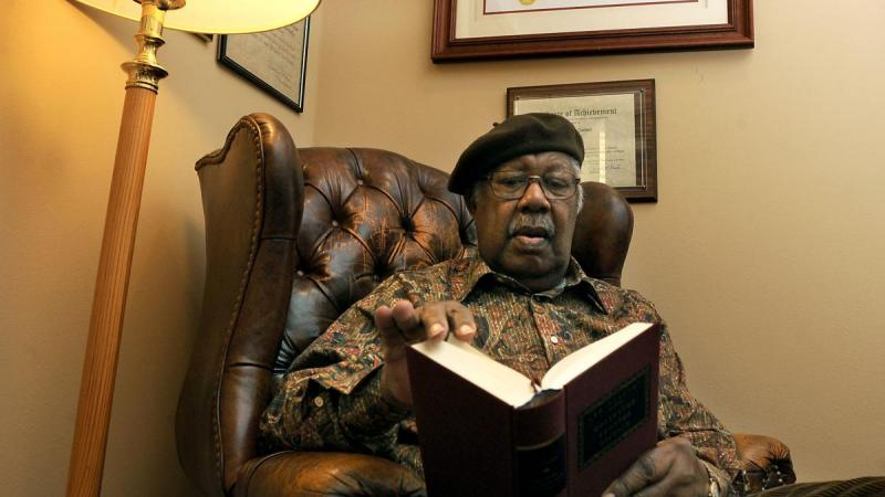 Acclaimed author, Louisianian Ernest Gaines dies at 86