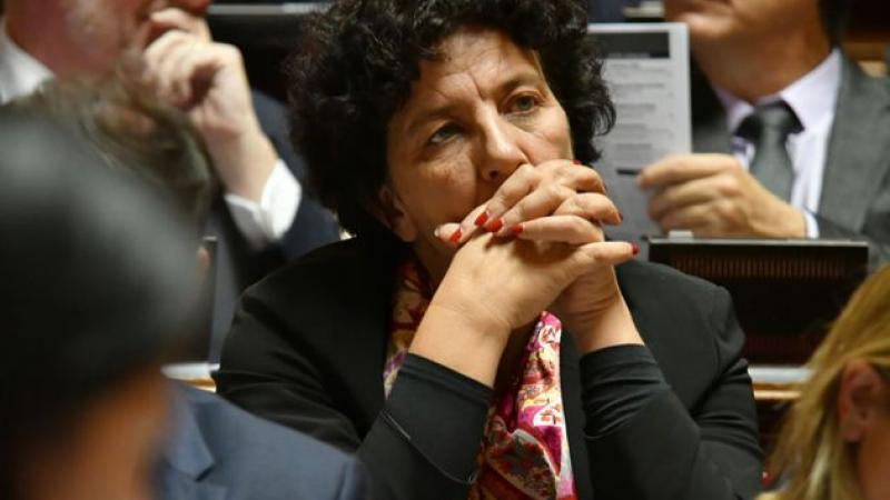 """""""Islamo-gauchisme"""": la démission de Vidal réclamée par plus de 600 universitaires"""