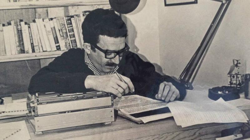 El proceso de escritura de 'Cien años de soledad'