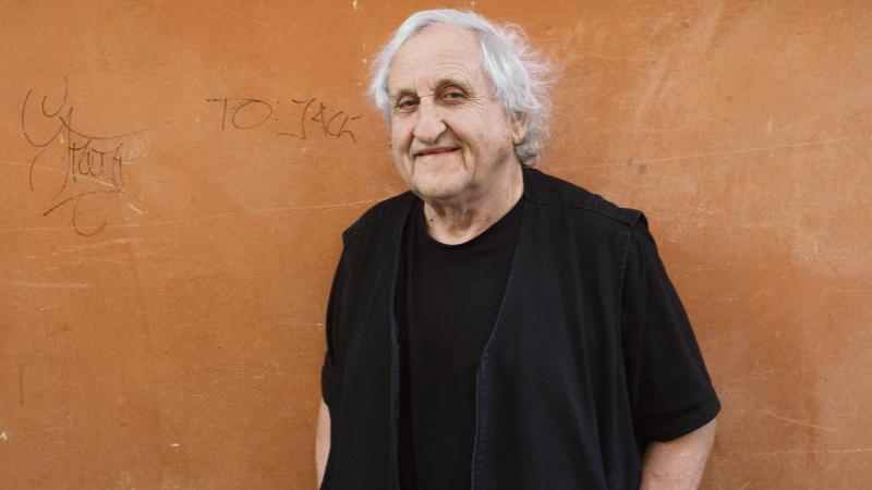 Avraham B. Yehoshua: «En Israël, l'apartheid est devenu comme un cancer»