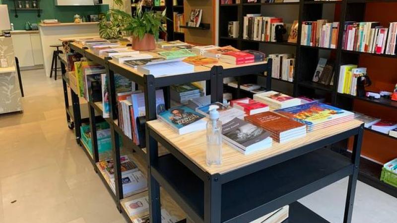 Cultures créoles : A Paris, les Outre-mer et les Caraïbes ont voix au chapitre à la librairie Calypso