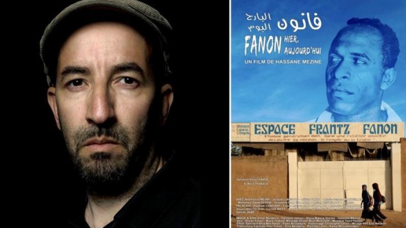 Frantz Fanon, hier, aujourd'hui
