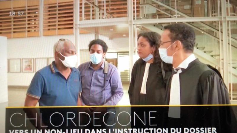 CHLORDÉCONE : CHRONIQUE D'UN NON-LIEU ANNONCÉ