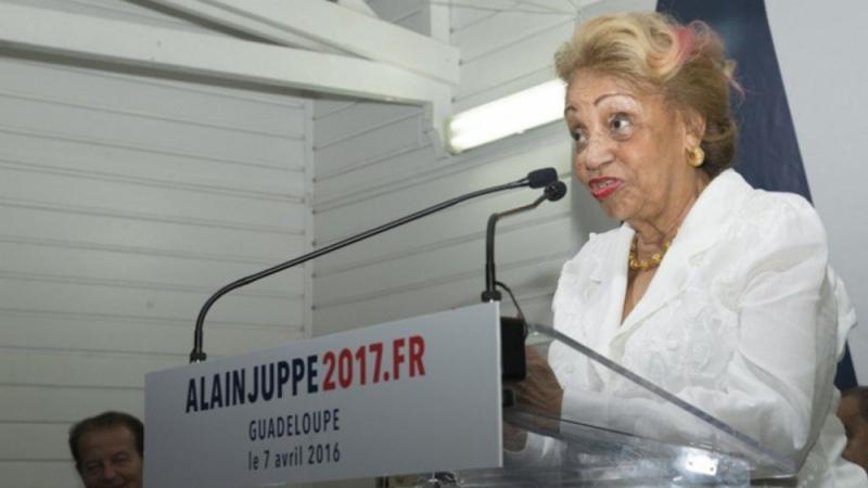 Guadeloupe : Lucette Michaux-Chevry laisse une ardoise de 75 millions d'euros