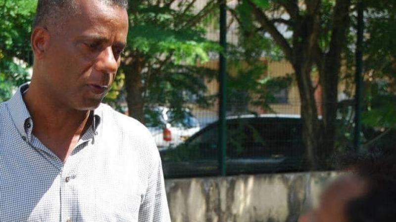 DÉCLARATION DE FRANCIS CAROLE SUR LES ÉVÉNEMENTS DU LUNDI 13 JANVIER À FORT-DE-FRANCE