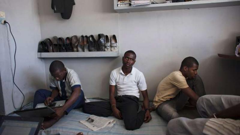 Avec la hausse des frais universitaires, les étudiants africains moins attirés par la France