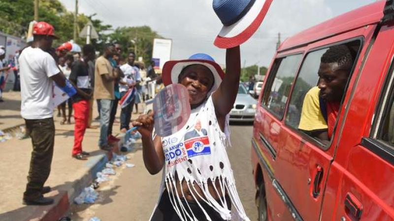 Au Ghana, le français a le vent en poupe