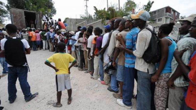 SOCIÓLOGA RD PROPONE FRANCIA ASENTAR MILLONES HAITIANOS EN GUYANA FRANCESA