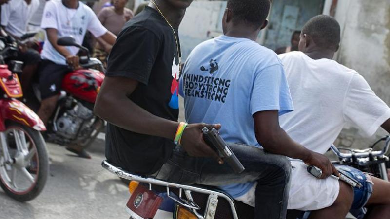 Le pays de Toussaint-Louverture et de Dessalines livré aux gangs