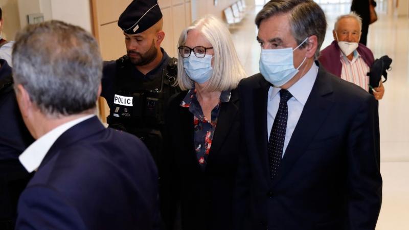 FILLON CASE PRISON, CEREGMIA CASE FIESTA