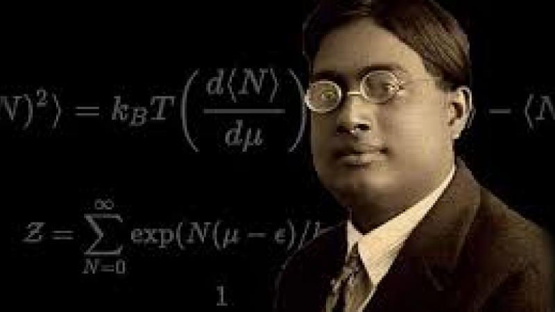 Satyendranath Bose, le physicien indien qui avait prévu le cinquième état de la matière