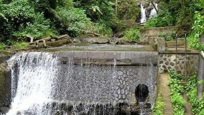 La valse à 3 temps et la question de l'eau en Martinique