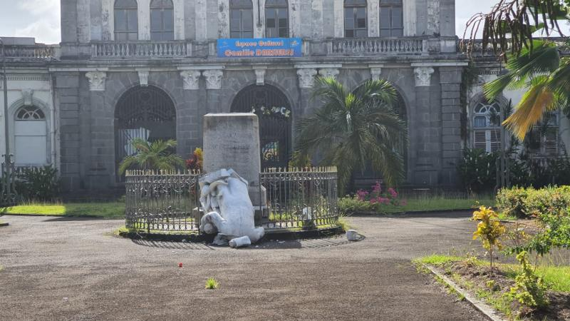 Cénacle de Fort-de-France : De la nécessaire rigueur des débats sur les statues