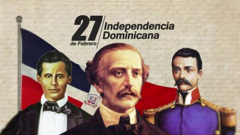 176 aniversario de la Día de la Independencia Nacional