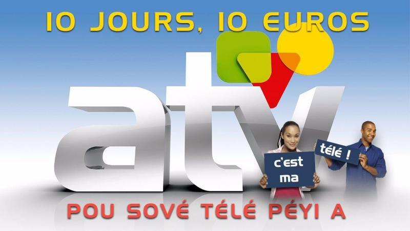 Pourquoi les Békés n'investissent-ils pas dans ATV (Antilles-Télévision) ?