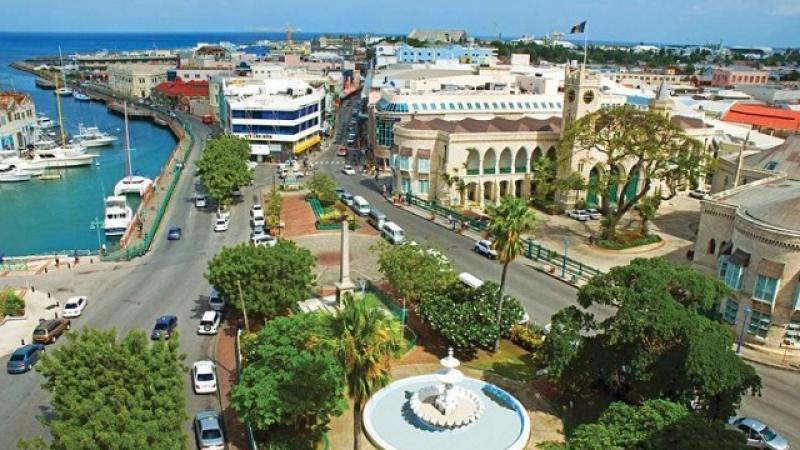 La Barbade indépendante