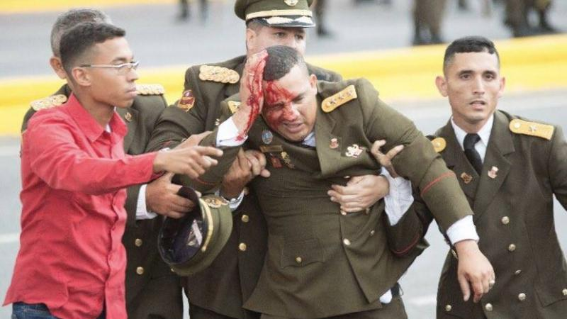 Ki moun ki ka chaché fann fwa Nicolas Maduro ?