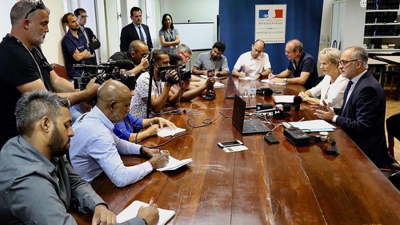 11 signalement de la Chambre Régionale des Comptes pour La Réunion et Mayotte