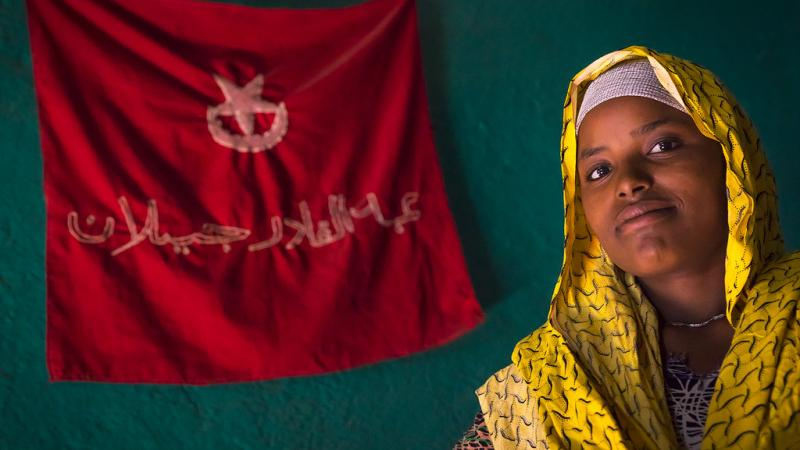 Près de 35% des Ethiopiens sont...musulmans
