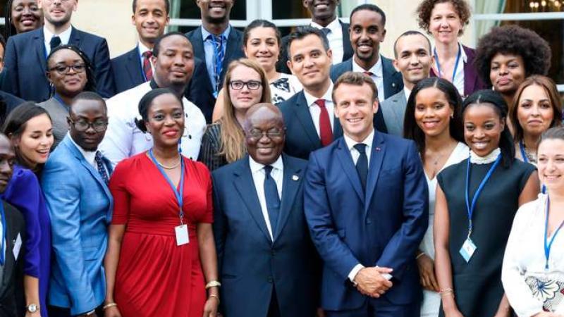 A quel jeu joue de président du Ghana ?