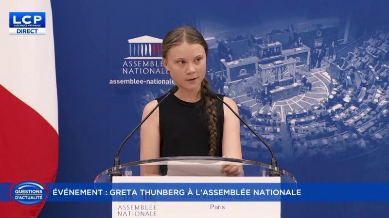 Pourquoi l'appel à la Science de Greta Thunberg dérange-t-il autant ?